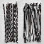fibra 2  Фибра стальная (металлическая) для бетона