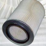 filtr  Использование сетки при изготовлении фильтра