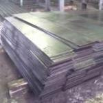 128040  Полоса металлическая стальная