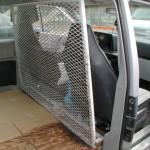 Cockpit protection