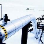 Просечно-вытяжногй лист в газовой промышленности