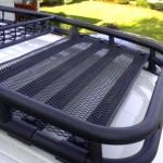 Комбинированный багажник