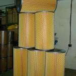 Филтр автомобильный (использовалась ЦПВС 20 (1х7м.) жесткая)